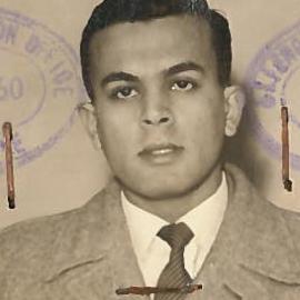 Sami in 1960